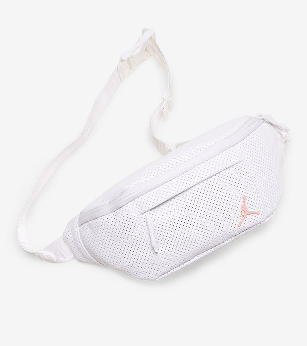Jordan  Crossbody Bag  White - 9A0170-001 | Jimmy Jazz