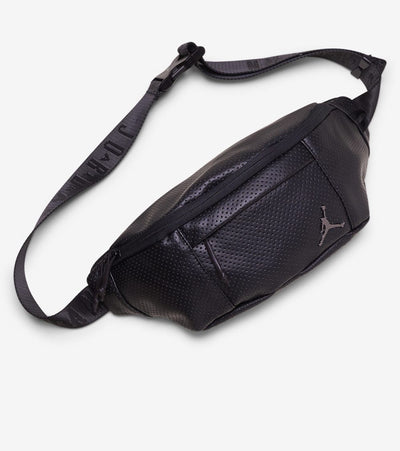 Jordan  Crossbody Bag  Black - 9A0170-023 | Jimmy Jazz