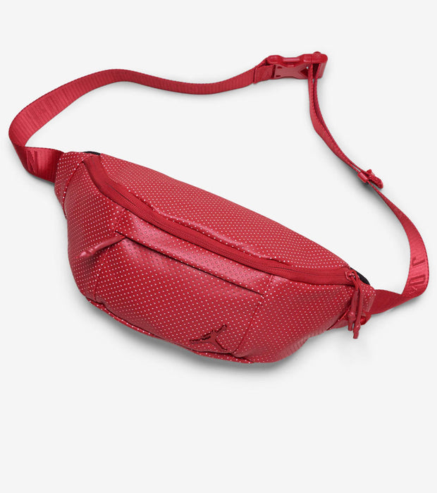 Jordan  Crossbody Bag  Red - 9A0170-R78 | Jimmy Jazz