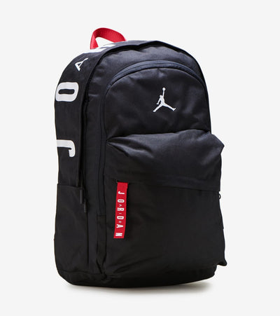Jordan  Air Patrol Backpack   Black - 9A0172-023 | Jimmy Jazz