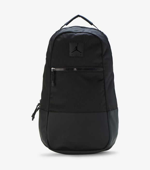 Jordan  Collaborator Backpack  Black - 9A0192-023 | Jimmy Jazz