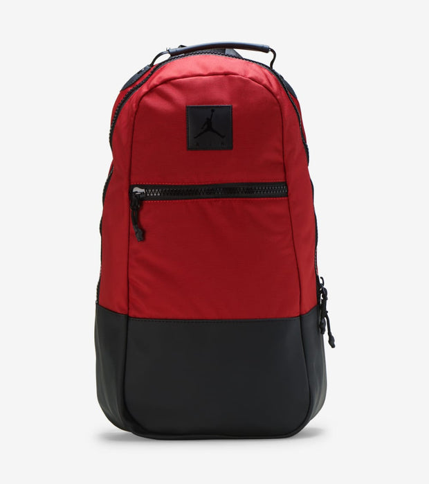 Jordan  Collaborator Backpack  Red - 9A0192-R78 | Jimmy Jazz