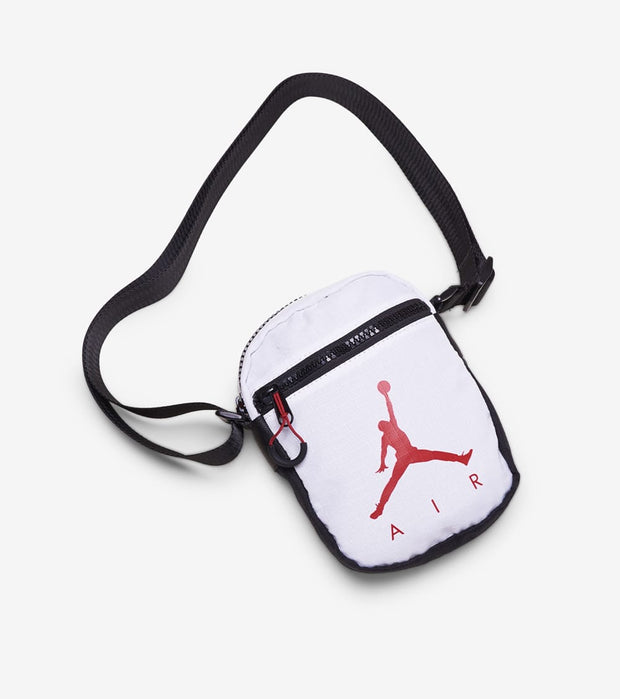 Jordan  Festival Bag  White - 9A0197-001 | Jimmy Jazz