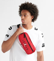 Jordan  Crossbody Bag  Red - 9A0201-R78 | Jimmy Jazz