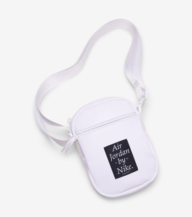 Jordan  Crossbody Bag  White - 9A0225-001 | Jimmy Jazz