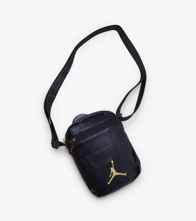 Jordan  Regal Festival Bag  Black - 9A0234-429 | Jimmy Jazz