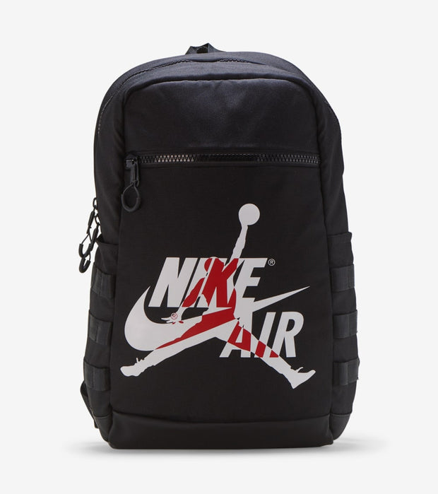 Jordan  Classic Backpack  Black - 9A0257-023 | Jimmy Jazz