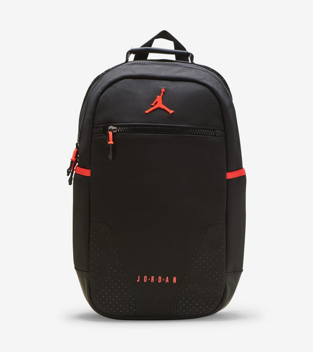 Jordan  Retro 6 Backpack  Black - 9A0259-KR6 | Jimmy Jazz