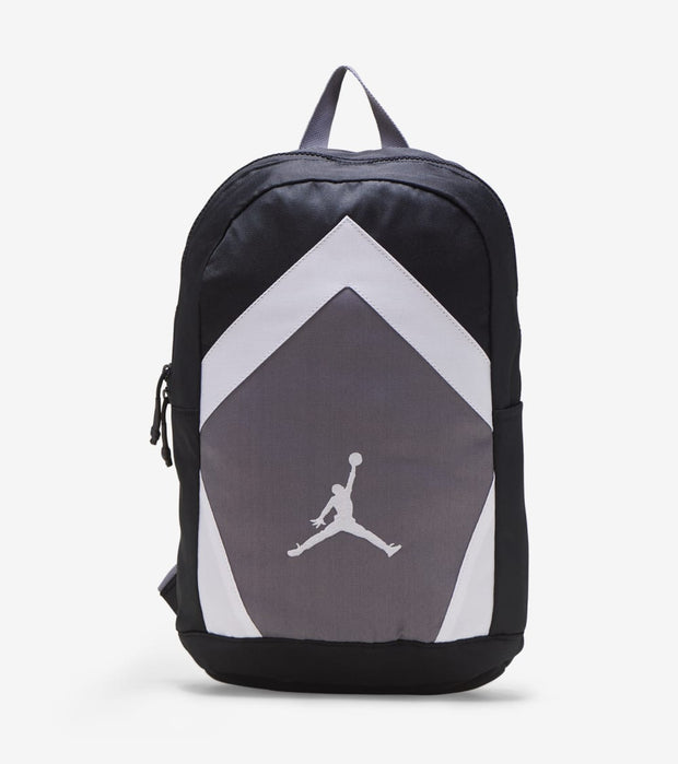 Jordan  Diamond Backpack  Black - 9A0262-023 | Jimmy Jazz