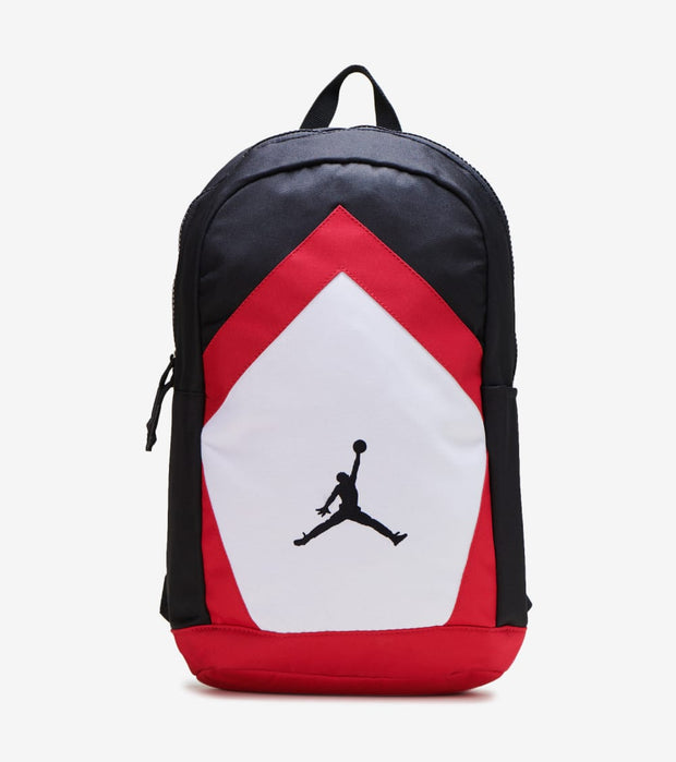 Jordan  Diamond Backpack  Black - 9A0262-KR5 | Jimmy Jazz
