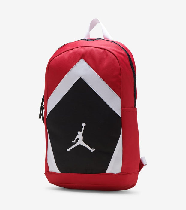 Jordan  Diamond Backpack  Red - 9A0262-R78 | Jimmy Jazz