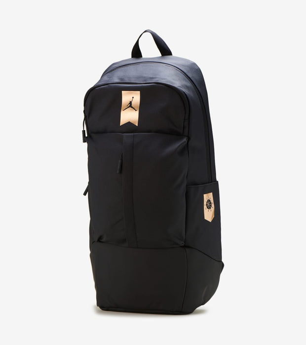 Jordan  Trophy Backpack  Black - 9A0319-429 | Jimmy Jazz