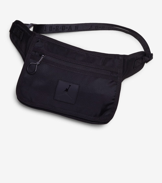 Jordan  Collaborator Belt Bag  Black - 9A0331-023 | Jimmy Jazz
