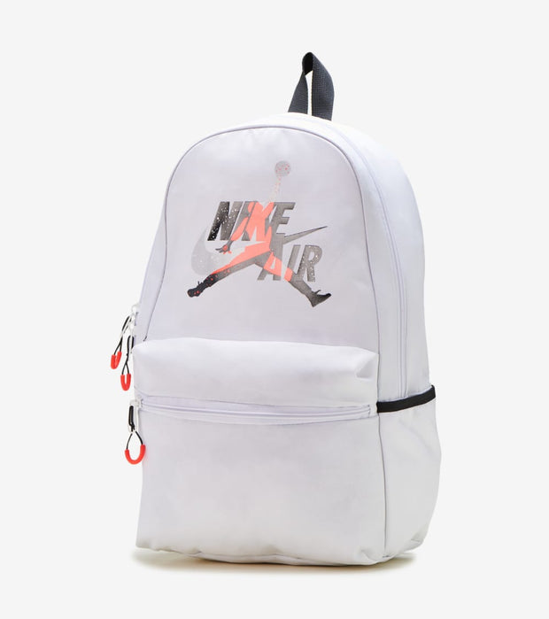 Jordan  Jumpman Classics Backpack  Black - 9A0381-KR6 | Jimmy Jazz