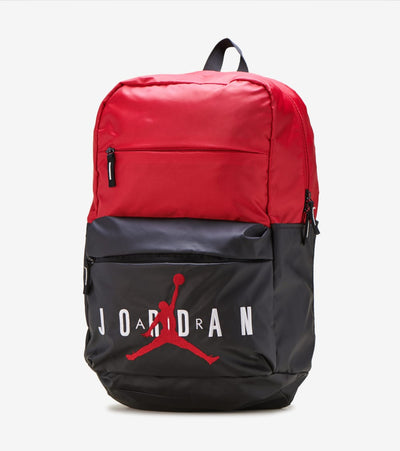 Jordan  Pivot Backpack  Black - 9A0408-KR5 | Jimmy Jazz