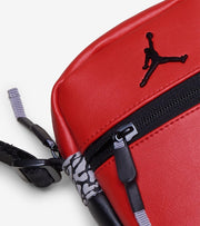 Jordan  Retro 3 Festival Bag  Red - 9A0420-U10 | Jimmy Jazz