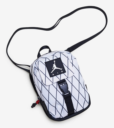 Jordan  Anti-Gravity Pouch   White - 9A0438-001 | Jimmy Jazz