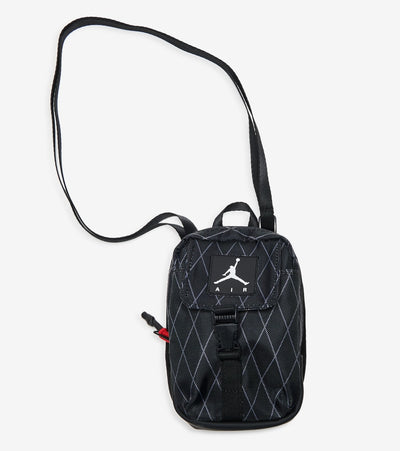 Jordan  Anti-Gravity Pouch   Black - 9A0438-023 | Jimmy Jazz
