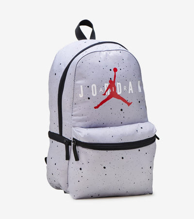 Jordan  HBR Air Backpack   Grey - 9A0462-G3A | Jimmy Jazz