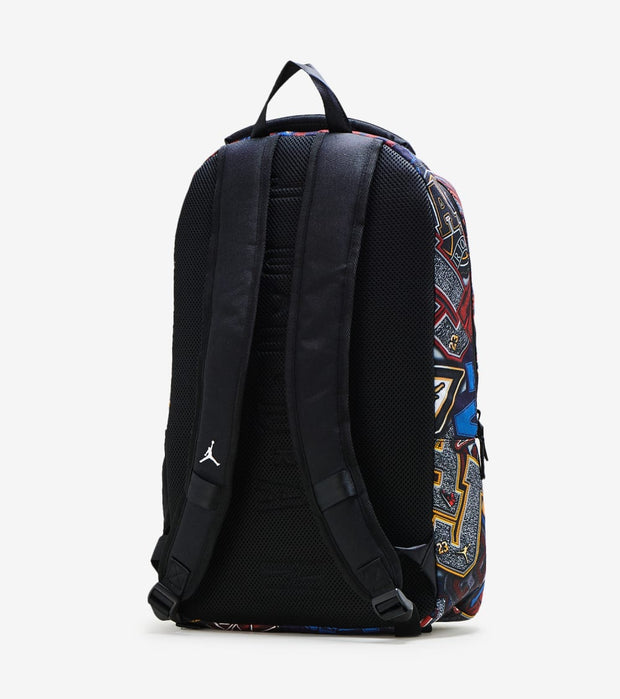 Jordan  March Madness Graphics Backpack  Multi - 9A0484-F69 | Jimmy Jazz