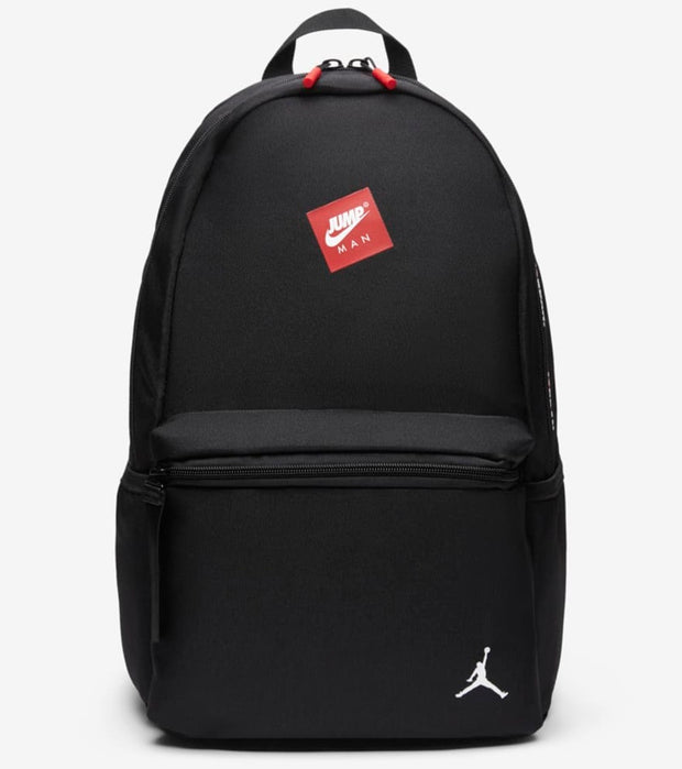Jordan  Jumpman Daypack Backpack  Black - 9A0505-023 | Jimmy Jazz