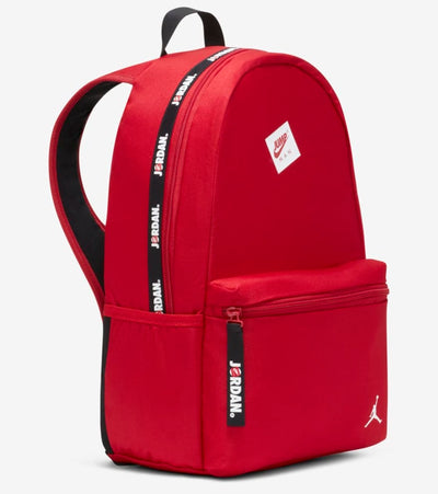 Jordan  Jumpman Daypack Backpack  Red - 9A0505-R78 | Jimmy Jazz