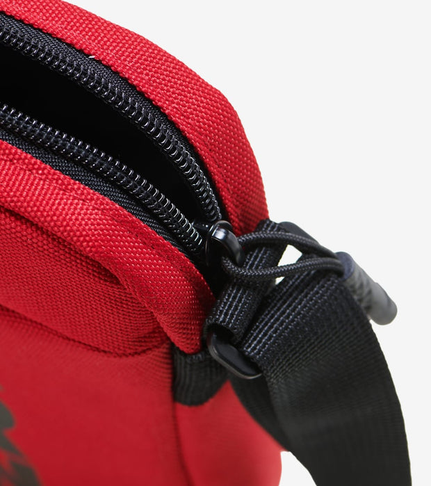 Jordan  Jumpman Festival Bag  Red - 9A0507-R78 | Jimmy Jazz