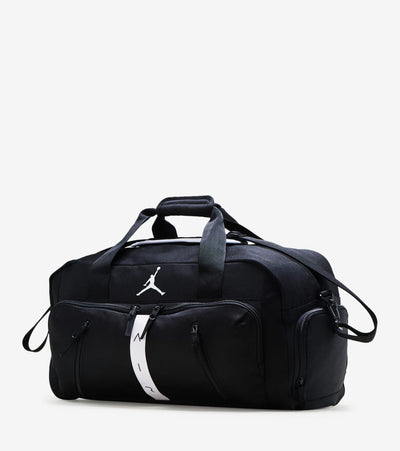 Jordan  Air Train Duffel Bag  Black - 9A0515-023 | Jimmy Jazz