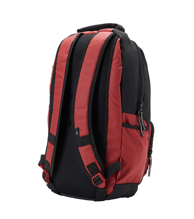 Jordan  All World Backpack  Red - 9A1640-681 | Jimmy Jazz