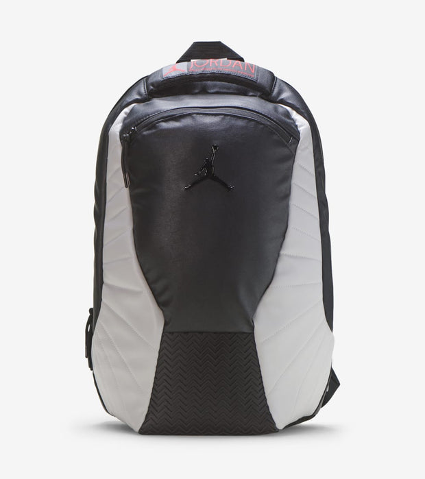 Jordan  Retro 12 Backpack  Black - 9A1773-025 | Jimmy Jazz