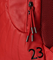 Jordan  Retro 12 Backpack  Red - 9A1773-RK2 | Jimmy Jazz