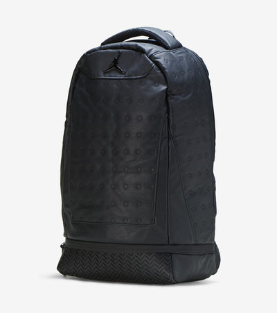 Jordan  Retro 13 Backpack  Black - 9A1898-023 | Jimmy Jazz