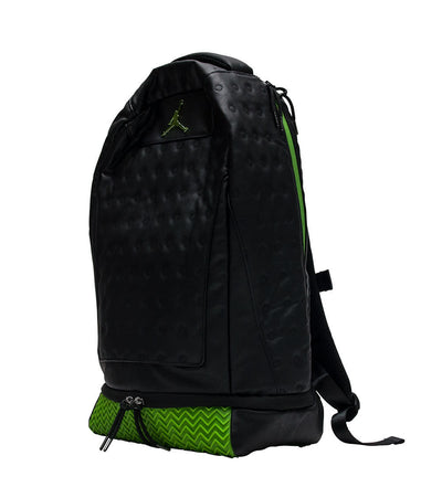 Jordan  Retro 13 Backpack  Black - 9A1898-171 | Jimmy Jazz