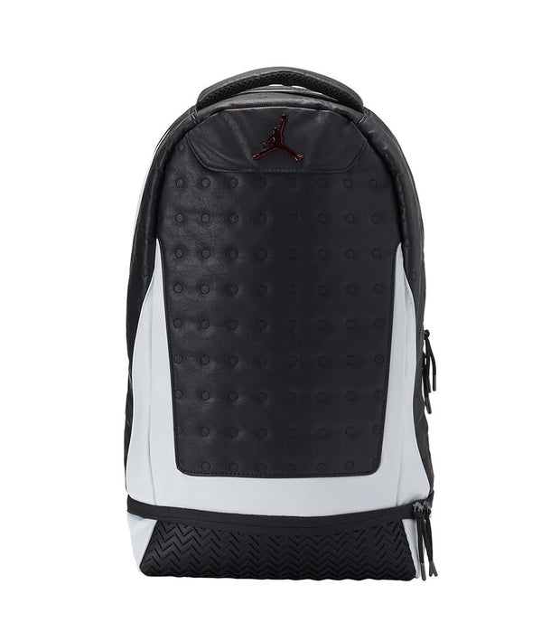 Jordan  Retro 13 Backpack  Black - 9A1898-210 | Jimmy Jazz