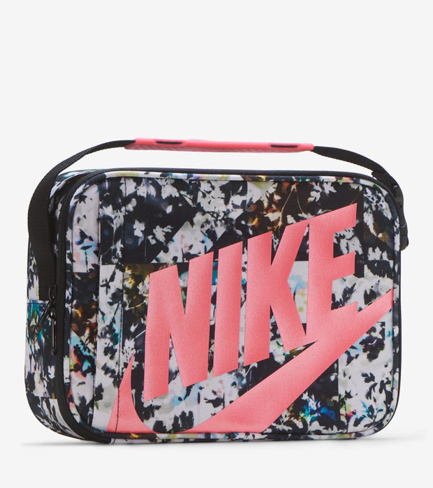 Nike  Futura Fuel Pack Lunch Bag  Pink - 9A2744-A5W | Jimmy Jazz