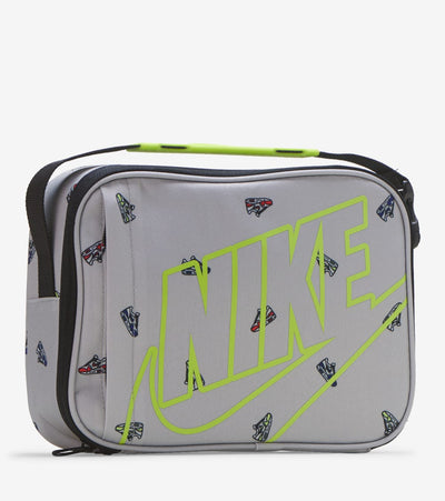 Nike  Futura Fuel Pack Lunch Bag  Black - 9A2744-KG5 | Jimmy Jazz