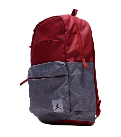 Jordan  Pivot Backpack  Red - 9B0013-R78 | Jimmy Jazz