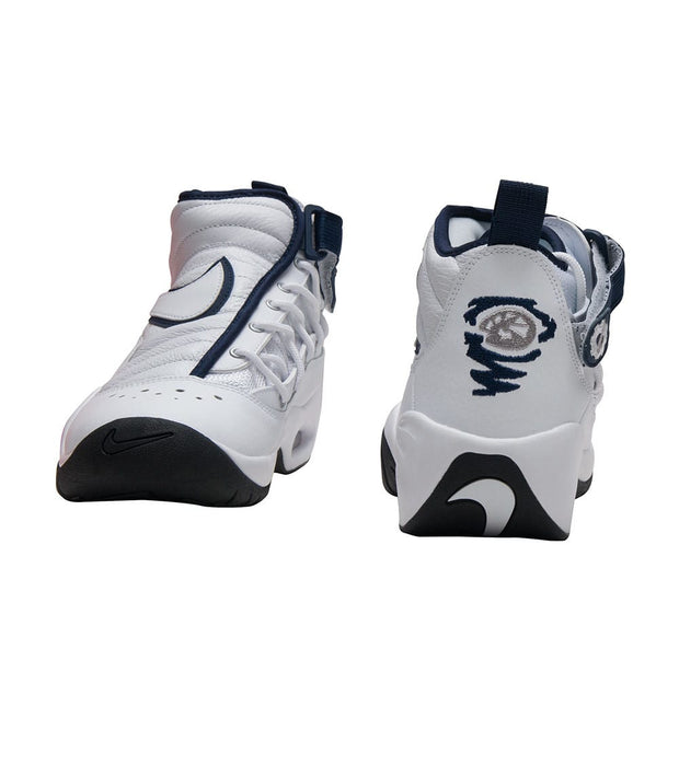Nike  Air Shake Ndestrukt  White - AA2888-101 | Jimmy Jazz