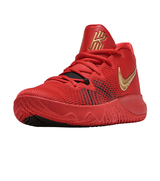 Nike  Kyrie Flytrap  Red - AA7071-600 | Jimmy Jazz