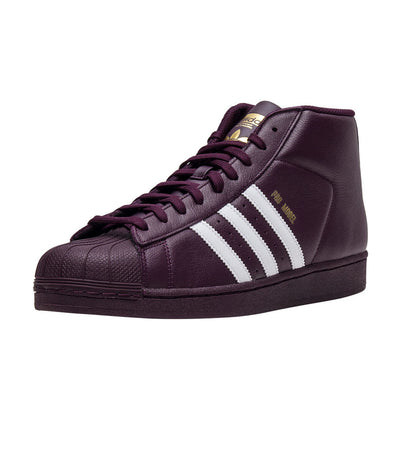 Adidas  Pro Model  Burgundy - AC7646 | Jimmy Jazz