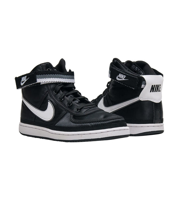 Nike  VANDAL HIGH SUPREME  Black - AH5252-001 | Jimmy Jazz