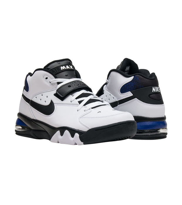 Nike  AIR FORCE MAX  White - AH5534-100 | Jimmy Jazz