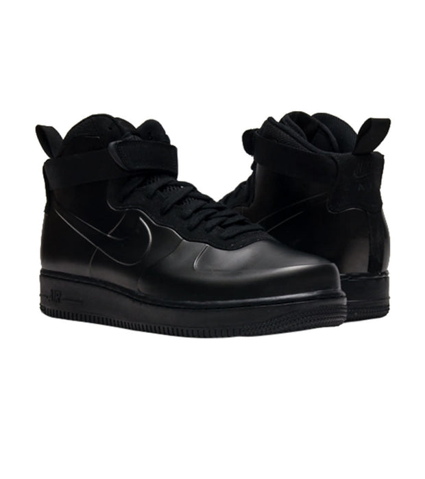Nike  Air Force 1 Foamposite Cup  Black - AH6771-001 | Jimmy Jazz