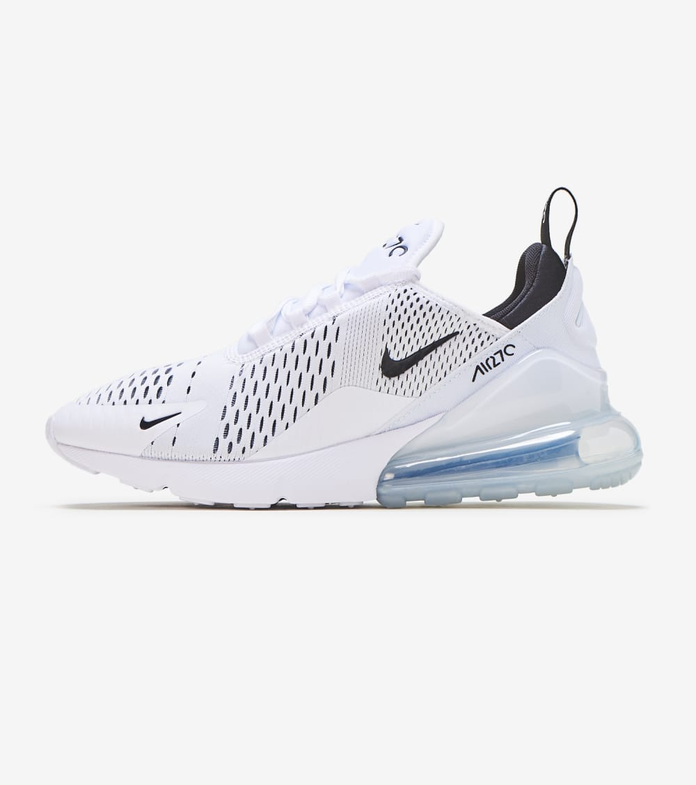 Nike Air Max 270 Shoes in White Size 9 | Synthetic | Jimmy Jazz ...