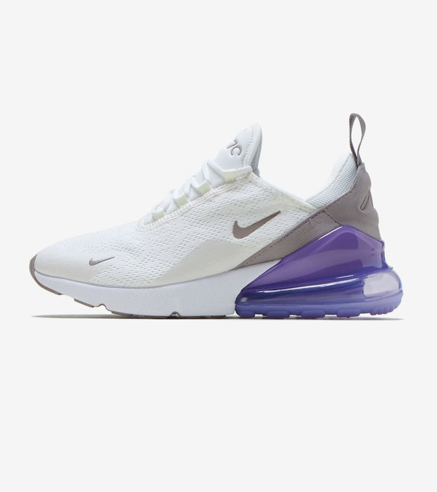Nike  Air Max 270  White - AH6789-107 | Jimmy Jazz