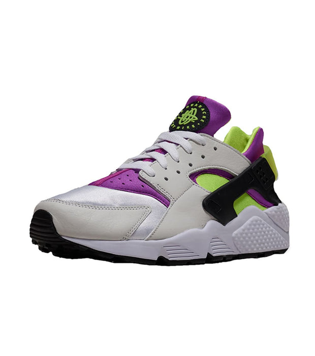 Nike  Air Huarache Run '91 QS  White - AH8049-101 | Jimmy Jazz