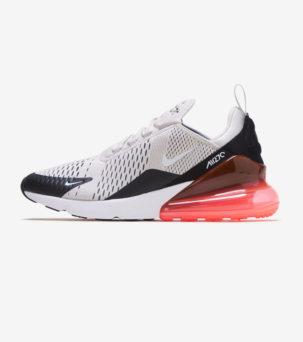 Nike Air Max 270 Shoes in Beige Size 11