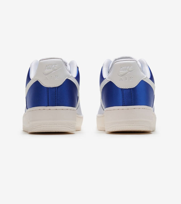 Nike  Air Force 1 '07 QS  Blue - AH8462-401 | Jimmy Jazz