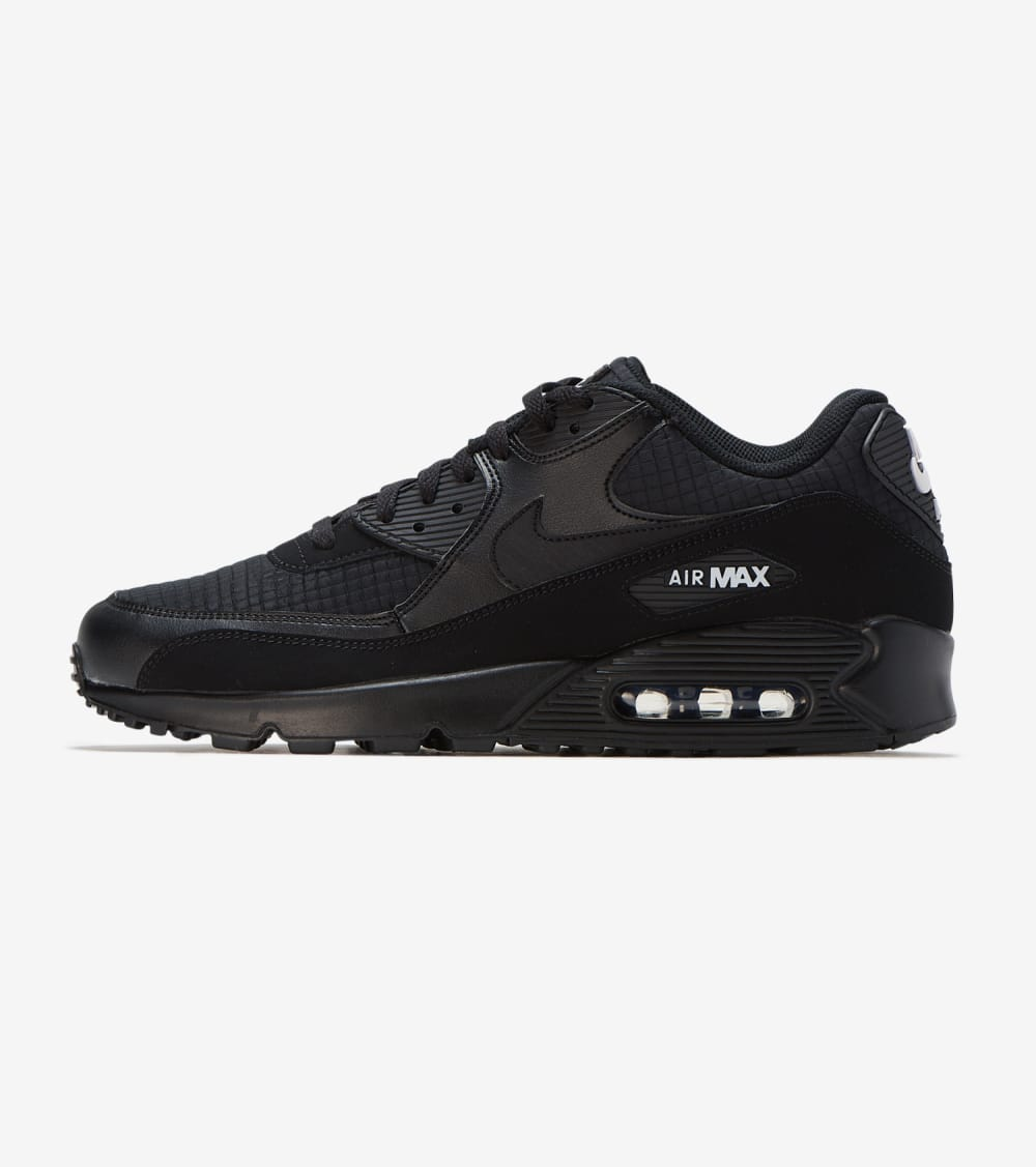 Nike  Air Max 90 Essential  Black - AJ1285-019 | Jimmy Jazz