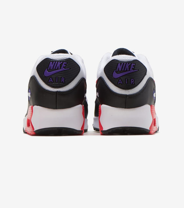 "Nike  Air Max 90 ""Raptors""  White - AJ1285-106 